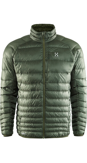 Haglöfs M's Essens III Down Jacket NORI GREEN/JUNIPER